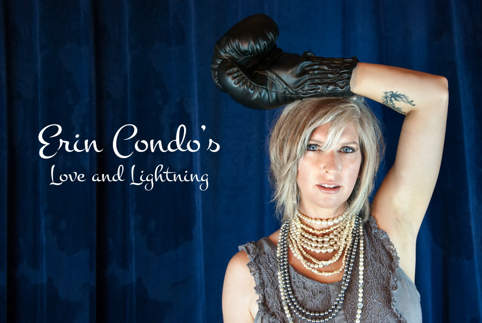 Erin Condo's Love and Lightning